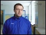 ТРК о Прогульщиках на лыжах в ПУ 22. Северодвинск