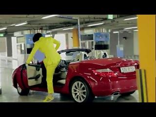 Psy - Oppa Gangnam Style (������� ��-�������� ��������� ������)