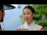 [Big Boss] Tha Goddess of Fire, Jung Yi | Богиня огня, Чжон И | 13 серия