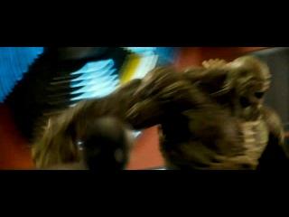 Трейлер фильма - Невероятный Халк / The Incredible Hulk (2008)