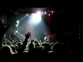 Deftones - Live Glavclub 02.09.11
